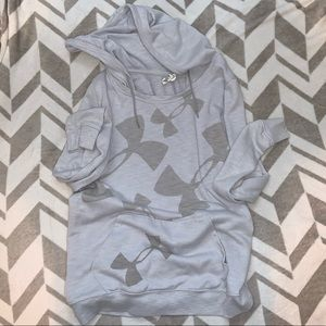❤️Under Armour Hoodie Size Small